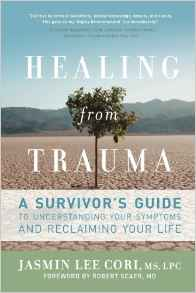 Healing from Trauma by Jasmin Lee Cori