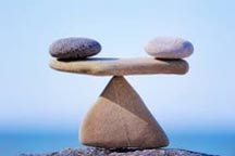 balance group therapy