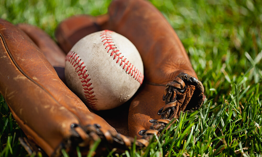 Everything needed to know about recovery - Little league baseball mitt