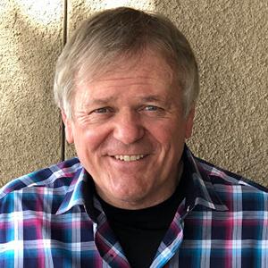 Ken Wells, LPC