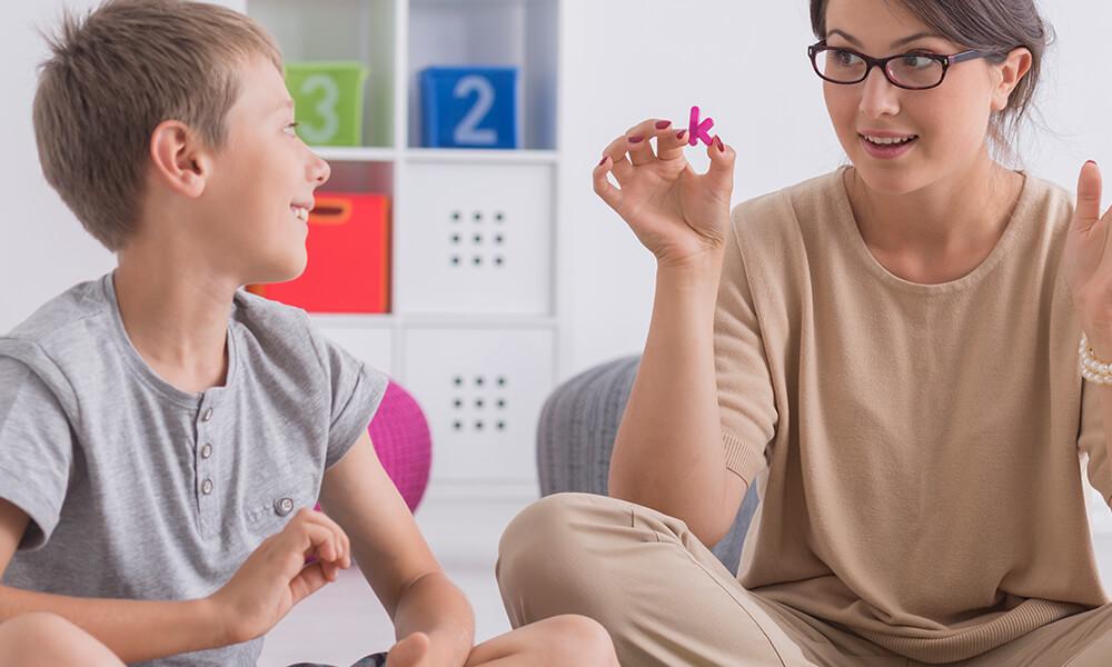 Child Psychoeducational Evaluation