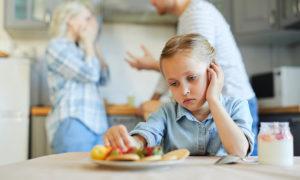 Blaming parents