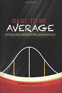 Dare to be Average